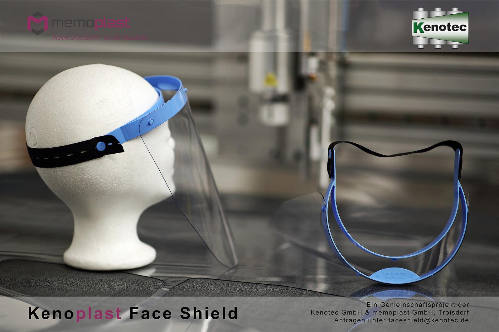 TOP Augenschutz Gesichtsschutzschirm Schutz Visier Augenschutz Gesicht PVC